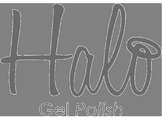 Halo Logo Grey111