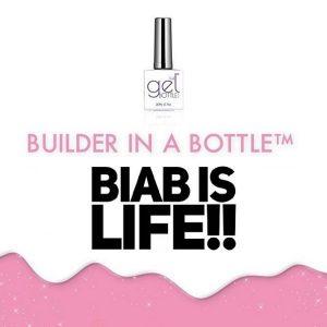 The GelBottle Builder in a Bottle (BIAB)