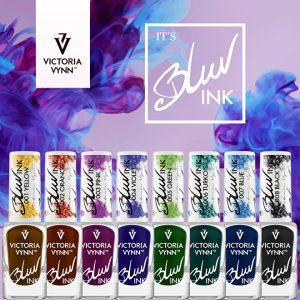 Victoria Vynn - Blur Ink