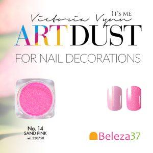 Victoria Vynn - Dust