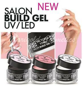 Victoria Vynn - Builder Gels