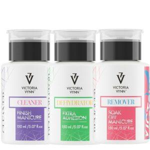 Victoria Vynn - Vloeistoffen
