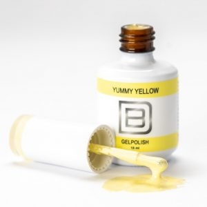 105-Gelpolish-Yummy-Yellow